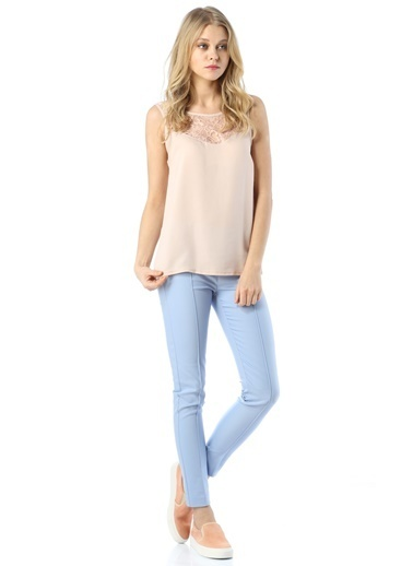 Vero Moda Bluz Somon